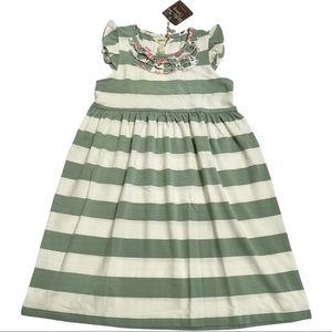 Matilda Jane Beach Comber Dress 8 NWT